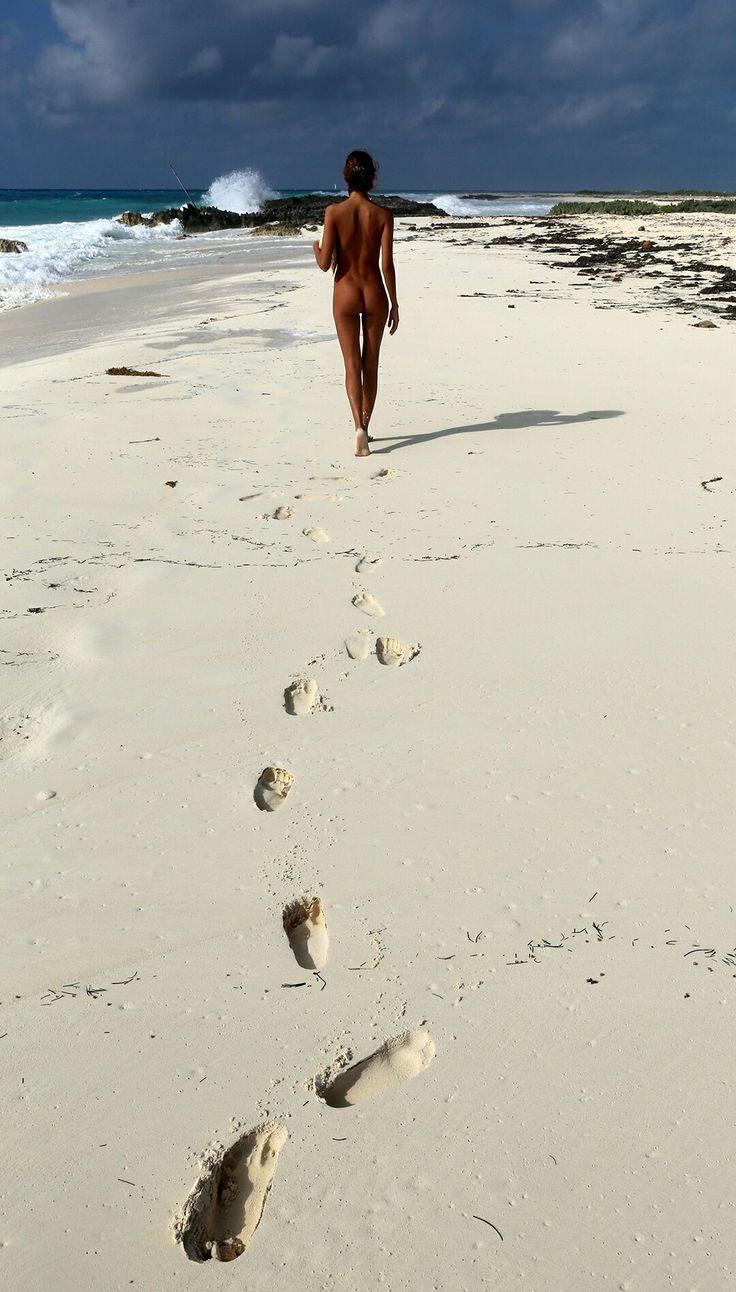 purenudism paint beach'