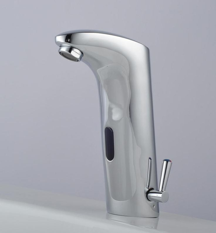 41 best Automatic Faucets images on Pinterest | Bathroom, Bathroom ...