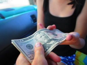 Excellent article - especially if you have a tween or teen.... the 100 dollar allowance! It's definitely an interesting idea.
