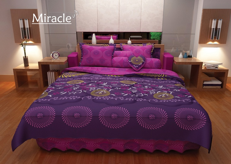 Miracle Bed Cover