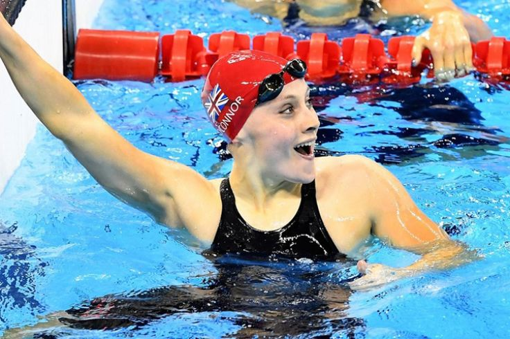 Mixed day for Team GB in Rio as swimmers maintain momentum