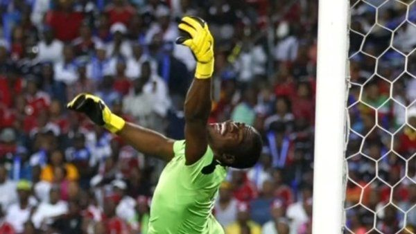 "By Mark Gleeson JOHANNESBURG (Reuters) - South Africa soccer captain Senzo Meyiwa was shot dead by intruders when trying to protect his girlfriend during a robbery at her home near Johannesburg, officials said on Monday. The 27-year-old Orlando Pirates goalkeeper died on Sunday after suffering a single shot through the chest at the home of girlfriend Kelly Khumalo, a local actress and singer, in the township of Vosloorus. ""Two guys entered the house and demanded cellphones, money and other…"