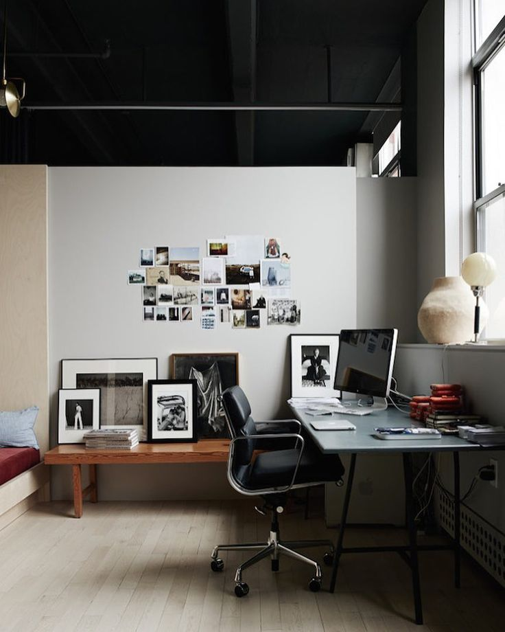 17 best images about office workspace on pinterest for Office interior design inspiration