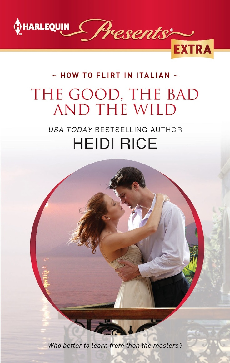 Nick and Eva's story in the US.    For more info: http://www.heidi-rice.com
