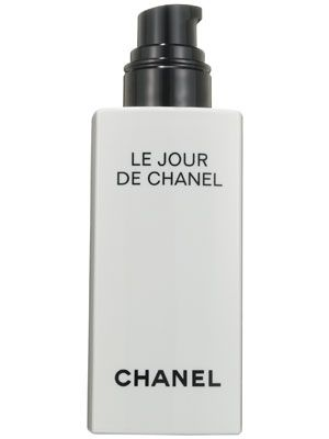 Chanel Le Jour de Chanel Review: Skin Care: allure.com