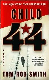 Child 44. a crazy story