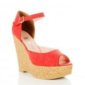 Merhaba, Butigo'da Ivana Sert benim için bu ayakkabıyı seçti. Sizce bana nasıl gider?