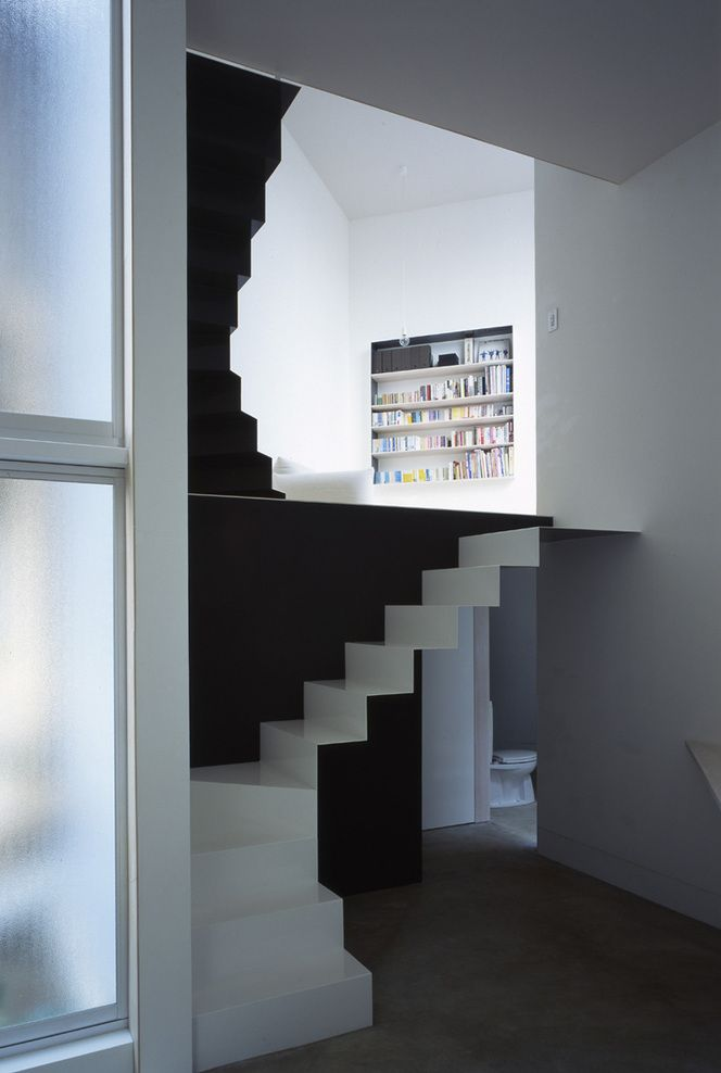 W-Window House / ALPHAVILLE ARCHITECTSm