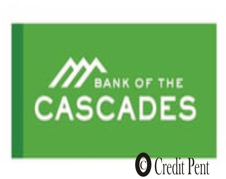 Bank Of The Cascades Online Banking Login Accounts