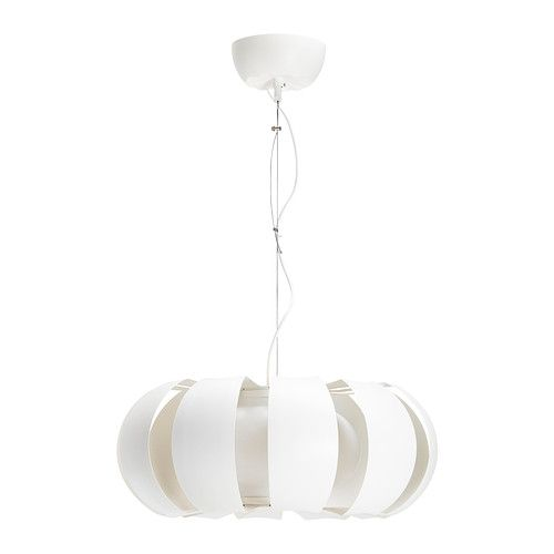 @Andrea Mull What do you think of this for the dining room? I wonder what it looks like up close.  STOCKHOLM Pendant lamp - IKEA