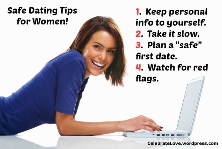Safe dating sites online