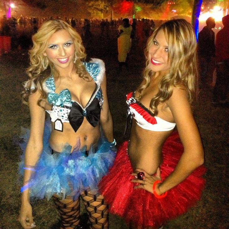 best halloween edm festivals