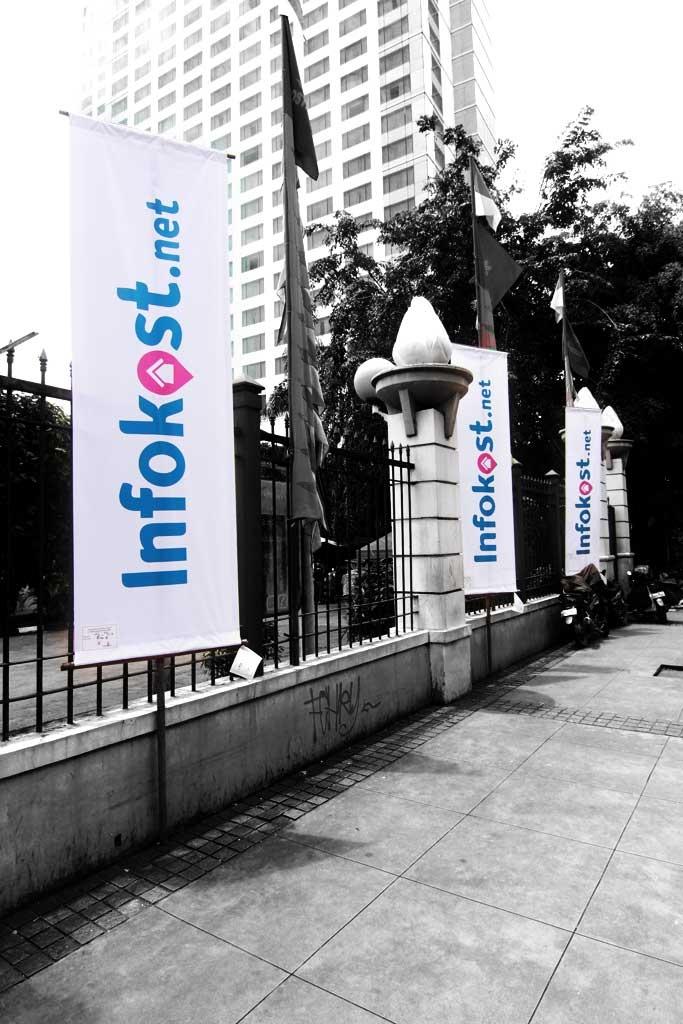 Infokost's banner
