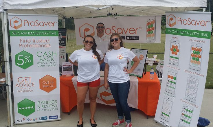 ProSaver will be exhibiting with the Atlanta Apartment Association Trade Show 2016 in booth 756 at the Cobb Galleria on 5/18 from 1:00 to 6:30 pm. Come out and visit our booth and learn more about how ProSaver can serve your apartment communities.