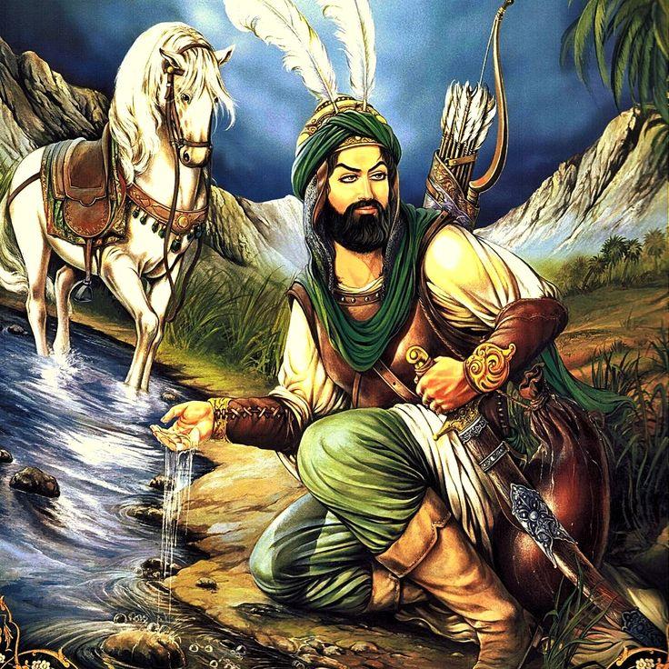 Maula Ali Shrine Wallpaper: 810 Best HUssainat A.s Images On Pinterest