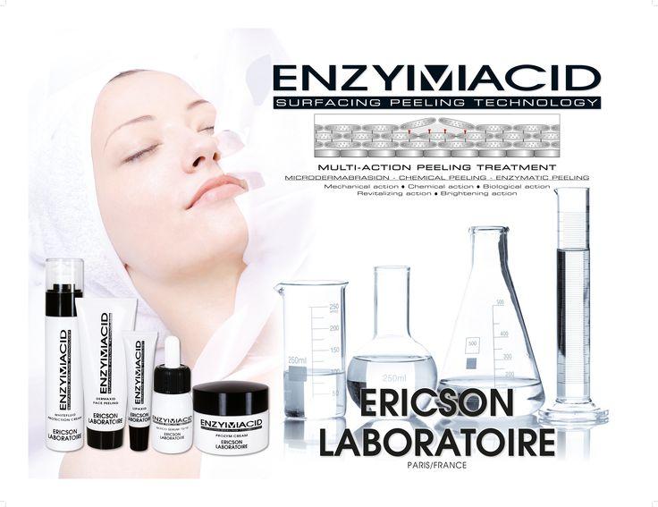 Poster Enzymacid