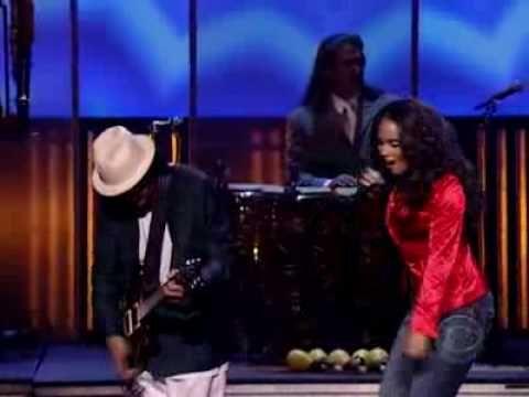 Santana - Alicia Keys-black magic woman  Роман Коканс   Subscribe    39 videos