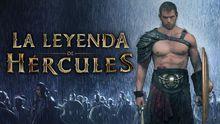 "Descubre ""La leyenda de Hércules"" en Netflix"