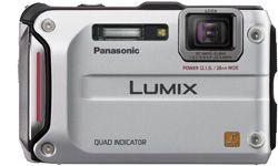 The Lumix DMC-TS4 Technical & Product Details