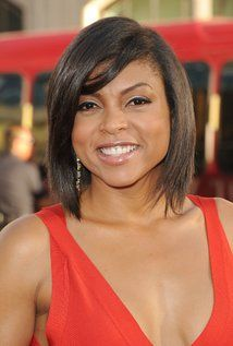 "Taraji P. Henson  Born: Taraji Penda Henson September 11, 1970 in Washington, District of Columbia, USA  Height: 5' 4"" (1.63 m)"