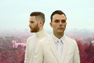 SnapCacklePop: Hurts make us Surrender again with brand new album...
