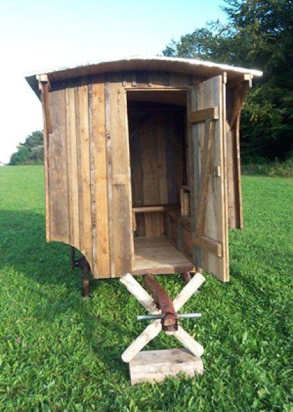 sch ferwagen gartenhaus tipis domes cabins more. Black Bedroom Furniture Sets. Home Design Ideas