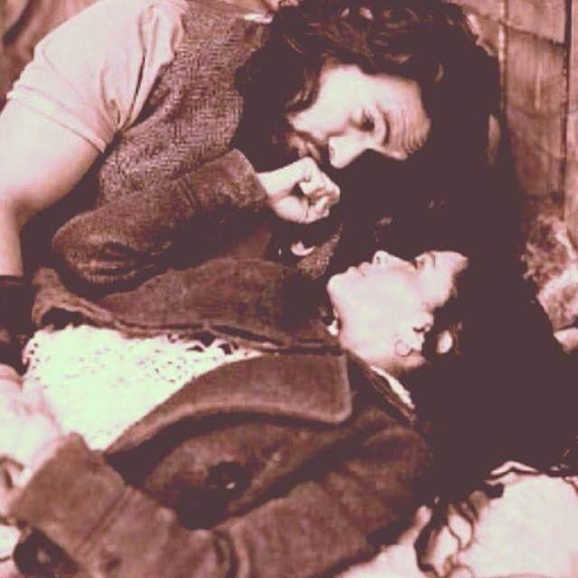 Jason Momoa & Lisa Bonet