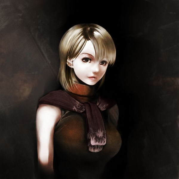 Ashley Grahan - Resident Evil 4