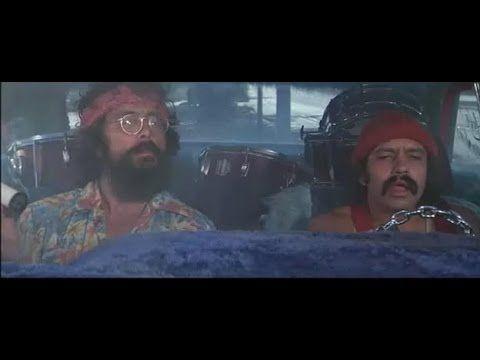 Cheech e Chong - Melhor Parte - Filme  Queimando Tudo
