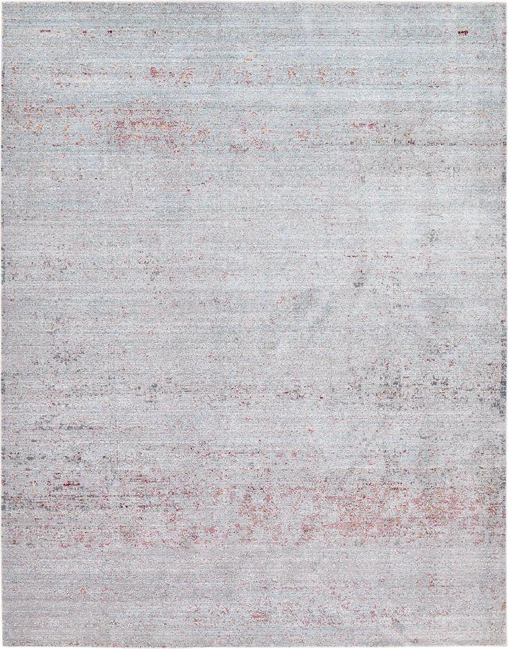 Gray 275cm x 365cm Aqua Rug | Area Rugs | AU Rugs