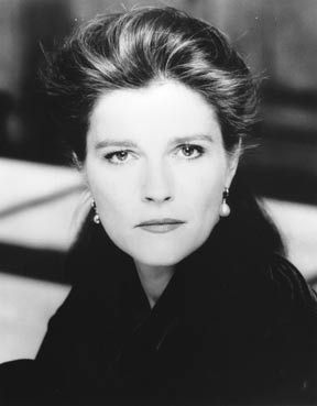 Kate Mulgrew - B&W Portrait Gallery
