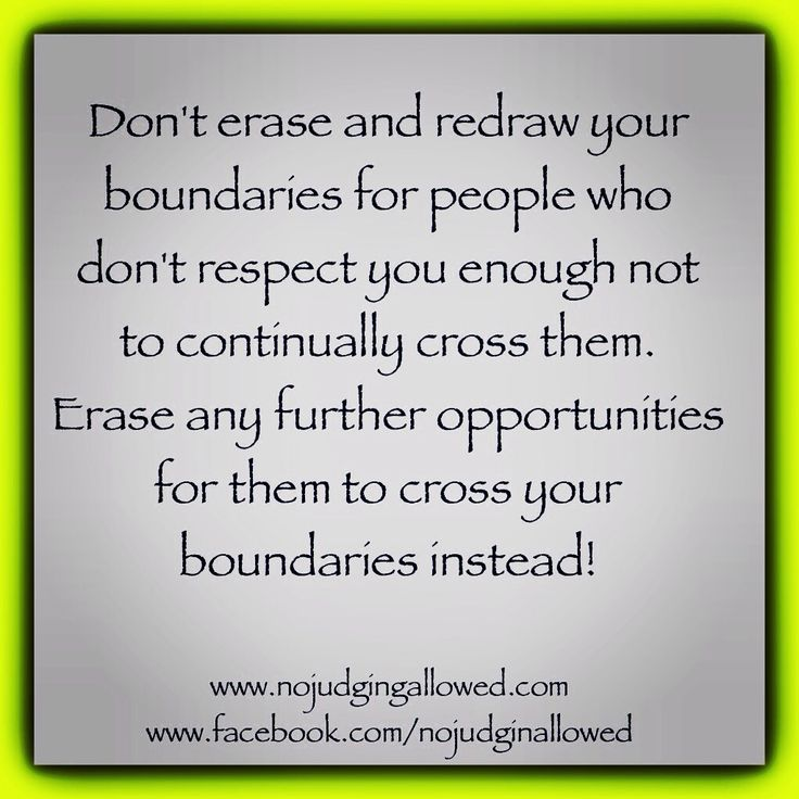 Quotes About People Who Notice: 220 Best Images About Setting Healthy Boundaries On Pinterest