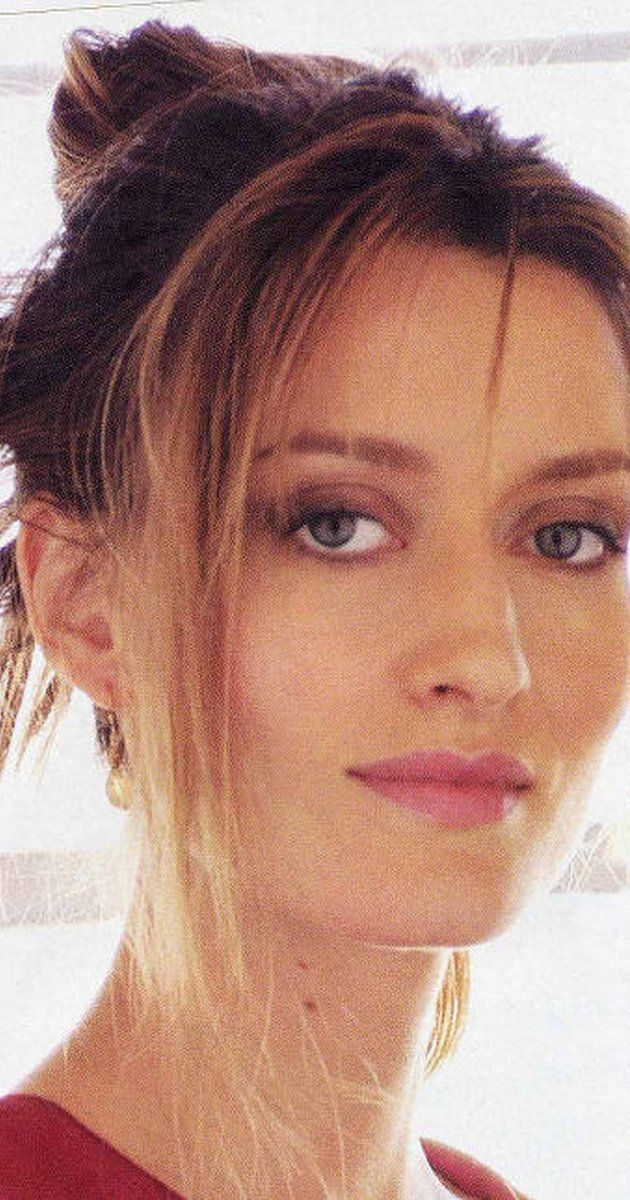 Natascha McElhone, Actress: The Truman Show. Natascha McElhone was born in Walton on Thames, London. She attended several schools, Camden School for Girls being the last. Natascha McElhone established herself as a talented leading actress when she left drama school in 1993 to play the lead in her first film, Merchant Ivory's Surviving Picasso, opposite Anthony Hopkins. She quickly followed this with Peter Weir's film, The Truman Show; Alan J....