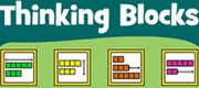 Use Thinking Blocks as Model for Problem Solving.