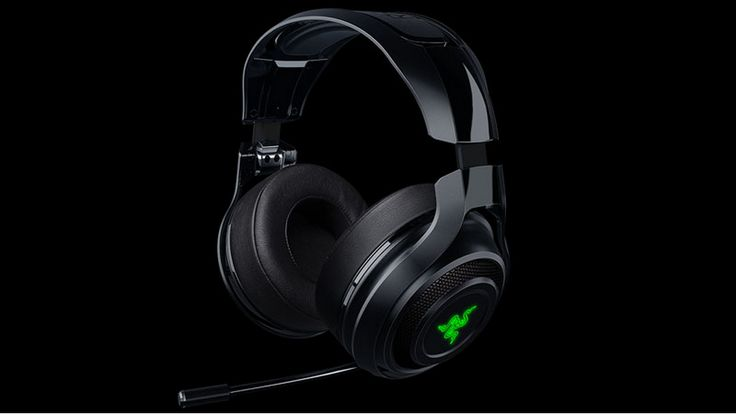 #Razer annonce son #casque #gaming sans-fil, le ManO'War ! | Jean-Marie Gall.com