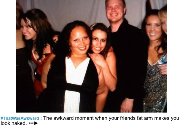 omg. hahahahaha. so thought she was naked.: Jenny Craig, Offices Parties, Optical Illusions, Awkward Moments, Funny Pictures, Weights Watchers, Funny Stuff, The Offices, So Funny