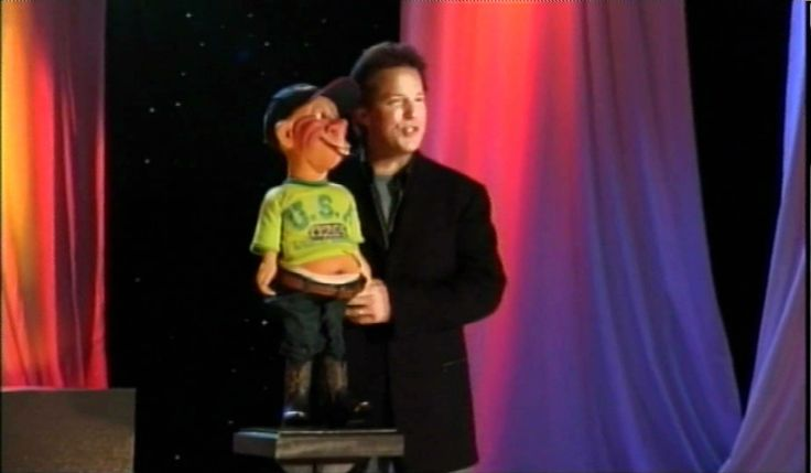 130 Best Jeff Dunham , Peanut ,Walter , Quotes Images On