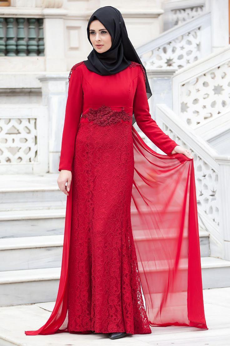31 mejores imágenes de Hijab Fashion en Pinterest | Vestido hijab ...