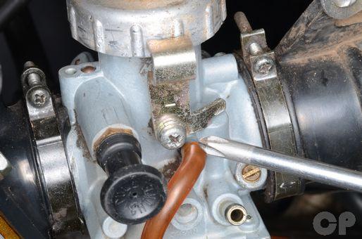 yamaha blaster carburetor removal and installation yamaha blaster Yamaha ATV Cooling System