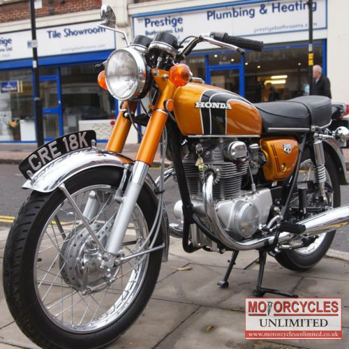 clasic honda motorcycles | 1971 HONDA CB250 K3 Classic Honda for sale. Vintage Rare To Find In ...