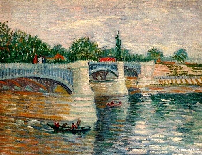 Vincent Van Gogh, 00001191-Z