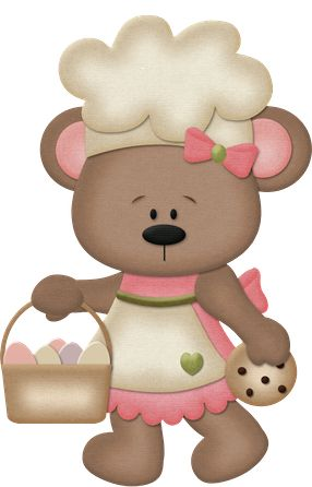 Cute Cliparts ❤ Cute teddy