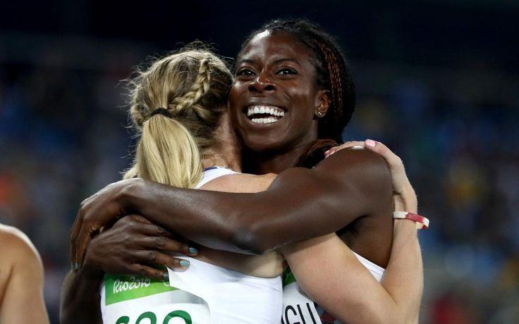 Christine Ohuruogu to become Britain's most decorated athlete at World Championships