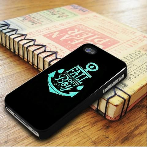 Fall Out Boy Logo iPhone 5|iPhone 5S Case