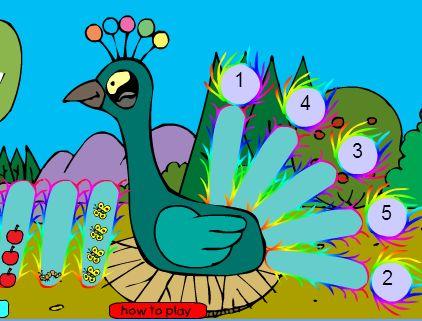 Prep Wonderful: counting game