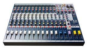 Mac Sound Equalizer