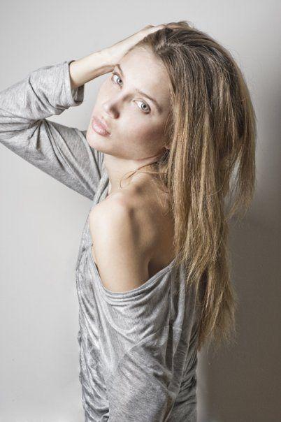 Natasha Galkina- ANTM cycle 8Natasha Galkina Antm