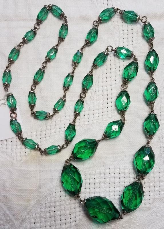 Vintage Glass 2019 New Fashion Style Online Czechoslovakia Bohemia Glass Trinket Box Retro