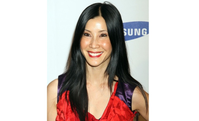 Journalist Lisa Ling is pregnant!