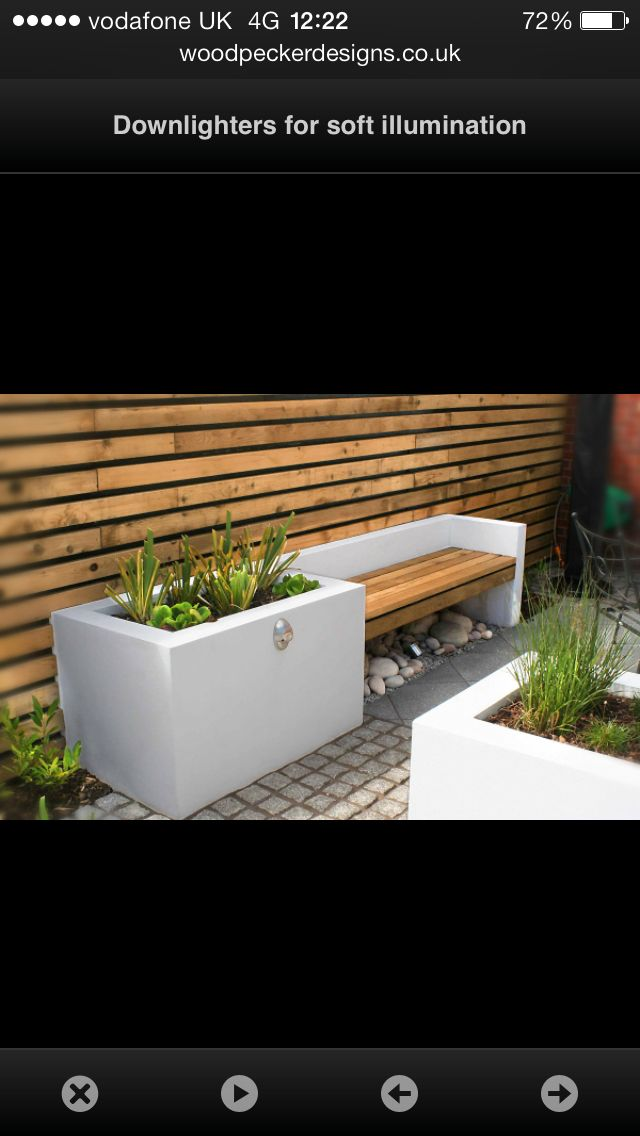 pin von daniel vaughan auf garden ideas pinterest g rten. Black Bedroom Furniture Sets. Home Design Ideas